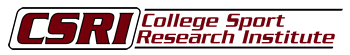 College Sports Research Institute